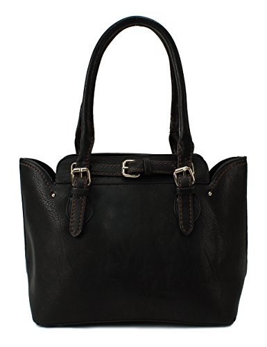 Scarleton Chic Fashion Satchel H1586