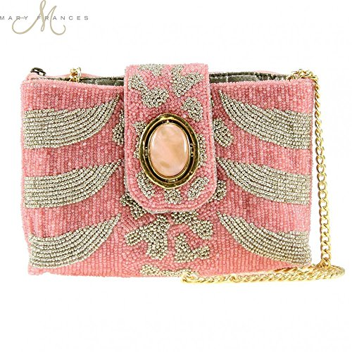 Mary Frances Instinct Mini Handbag