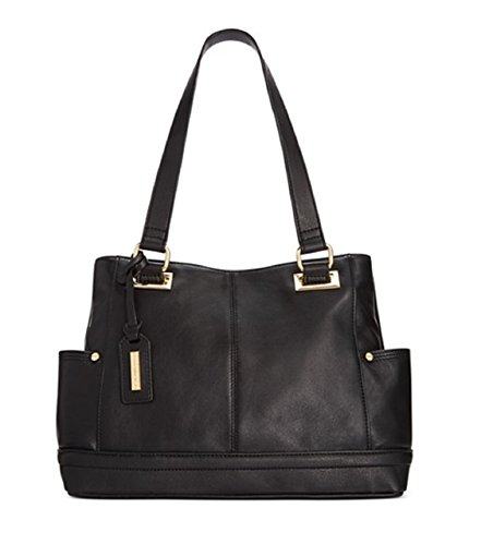 Tignanello Perfect Pocket Shopper (Black)