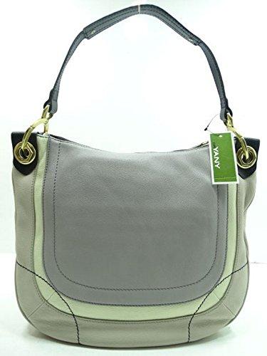 Oryany Samara Color Block Hobo Bag