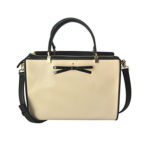 Kate Spade Shore Road Laurel Bow Classic Cross-body Handbag