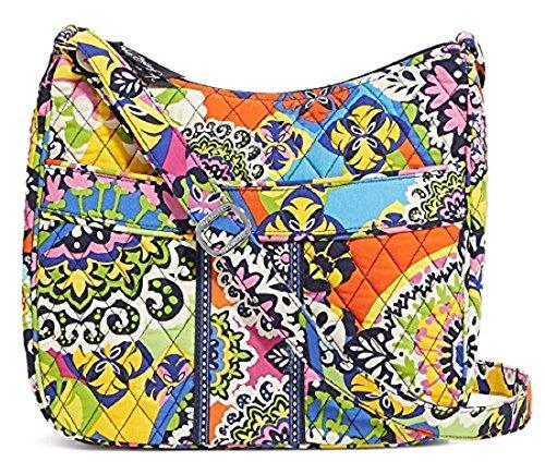 Gorgeous Vera Bradley Carryall Crossbody Handbag in Rio