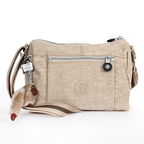 Kipling Wes Messenger Shoulder Bag Cflatwsttm