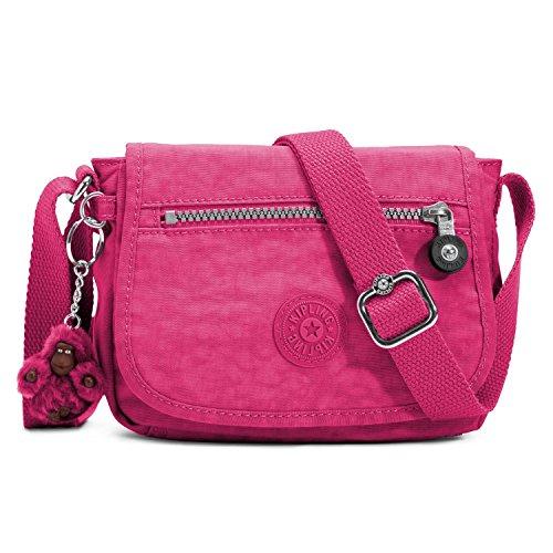 Kipling Women's Sabian Purse One Size Breezy Pink