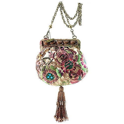 Mary Frances Spanish Villa Handbag