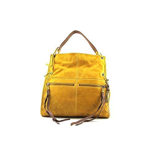 Lucky Brand Diego Fold Over Shoulder Bag