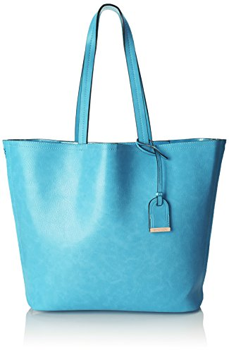 Kenneth Cole Reaction Clean Slate Tote Travel Tote, Turquoise, One Size