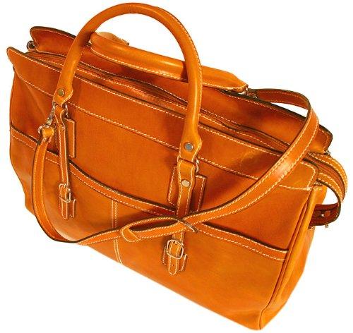 Floto Luggage Casiana Leather Tote