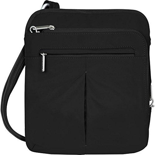 Travelon Anti-Theft Classic Lite Slim Bag