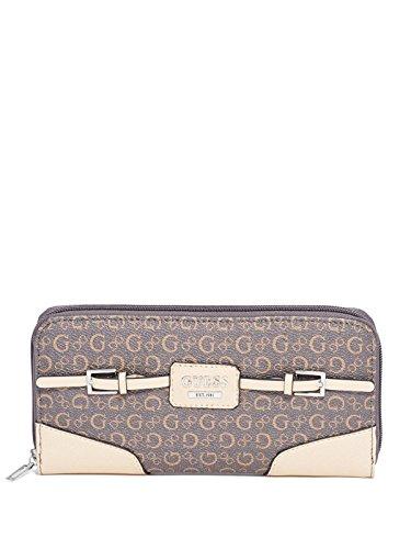 GUESS Elettra Zip-Around Wallet