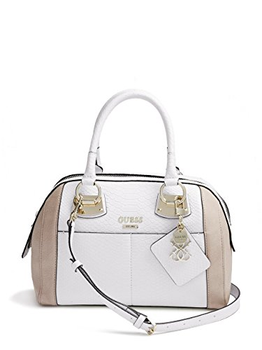 GUESS Women's Lakeshore Box Satchel