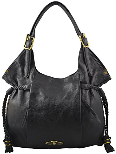 ELLIOTT LUCCA Sintra Tote – Leather