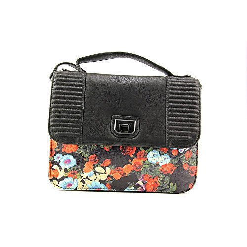 BCBGeneration Poppy The Schoolgirl Satchel Shoulder Bag