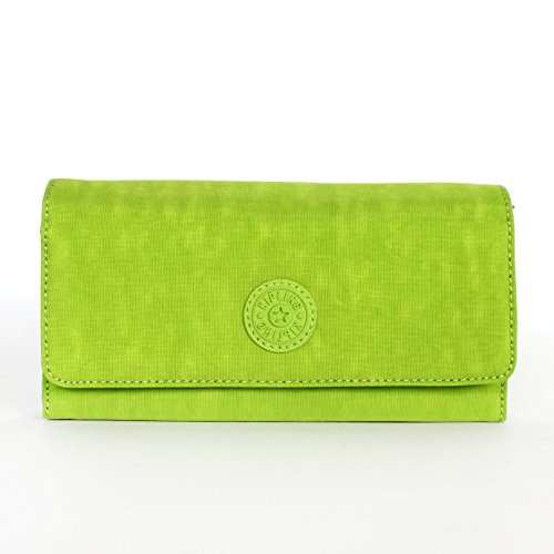 Kipling Brownie Large Wallet Citron