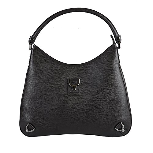 Gucci Women's Brown 100% Leather Handbag Shoulder Bag