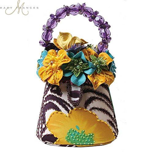 Mary Frances Hula in Hawaii Handbag