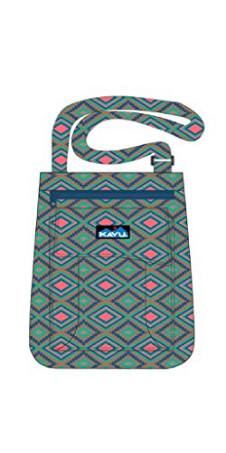 Kavu Women's Keeper Shoulder Bag, Diamond Quilt, One Size