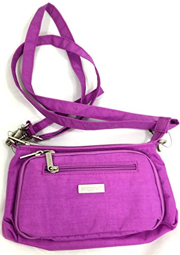 Baggallini Special Edition Mini Everyday Bagg – Violet