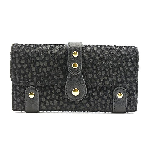 Steve Madden Vogue Womens Polyester Wallet