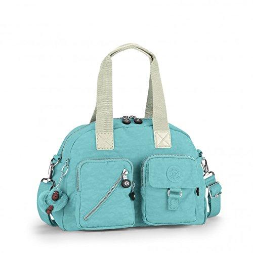 Kipling Defea Starlight Blue Handbag Shoulder Bag