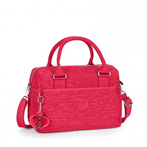 Kipling Beonica Strawberry Ice Handbag