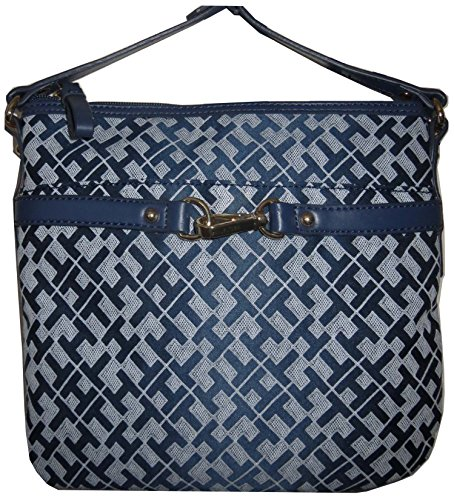 Tommy Hilfiger Handbag Crossbody Navy