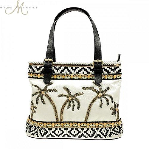 Mary Frances Hello Sunshine Handbag