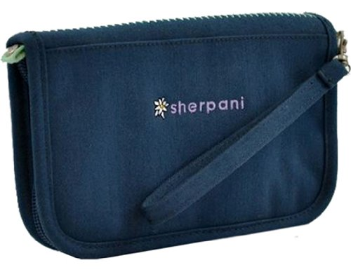 Sherpani Lucky Large Wallet