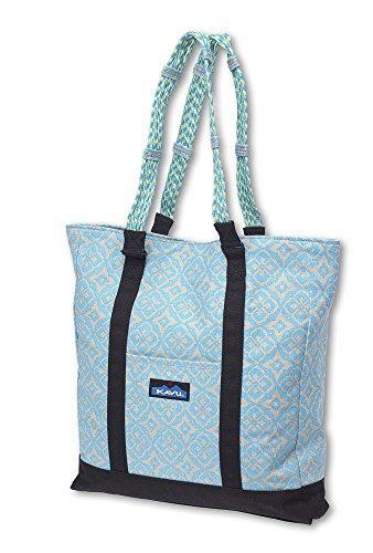KAVU Women's Wedgewood Tote Bag