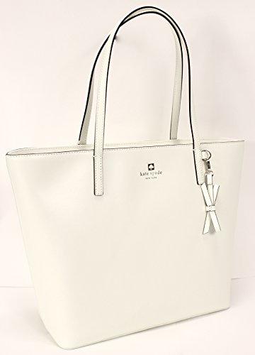 Kate Spade Sawyer Street Maxi Tote Bag (Magnolia)