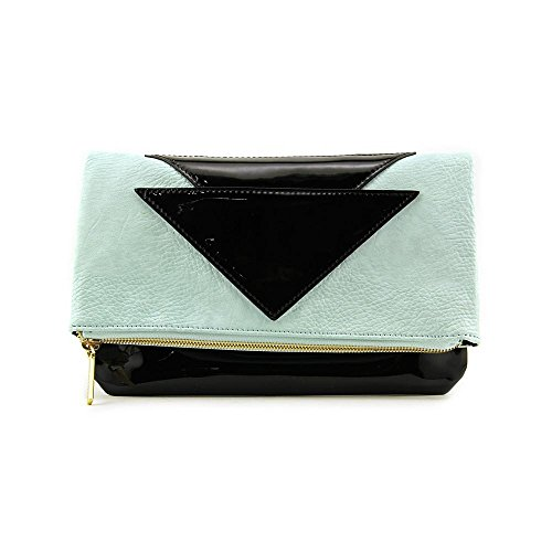 BCBGeneration Quinn The Indio Clutch