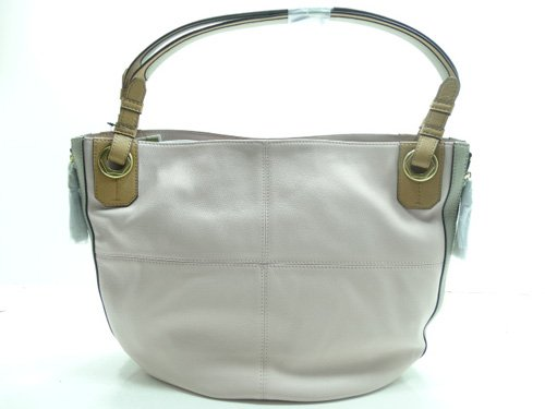 Oryany Joyce Top Handle Bag, Blush Multi, One Size