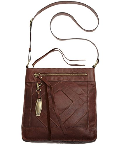 Lucky Brand Piece Train Brandy LB2036