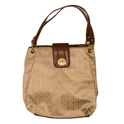 Tommy Hilfiger Shopper Purse Tan