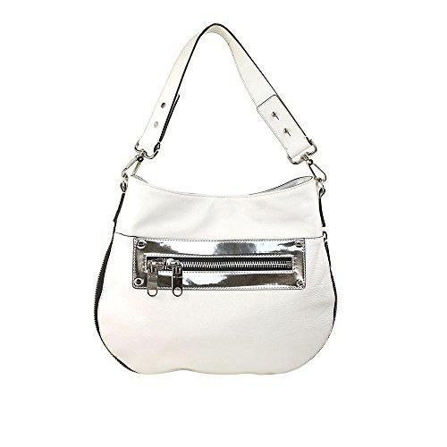 MILLY Riley Bucket Shoulder Bag