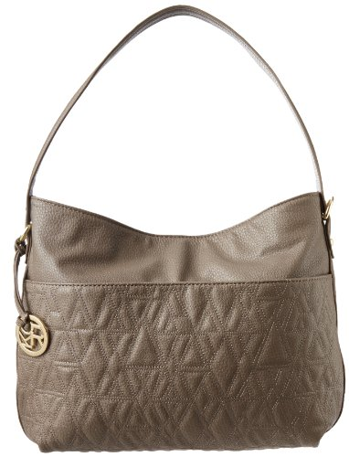 Kenneth Cole Reaction Diamond Girl Shoulder Bag