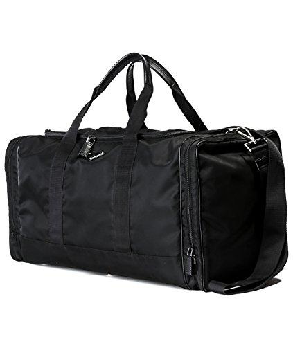 Prada Two-Way Carry Travel Bag