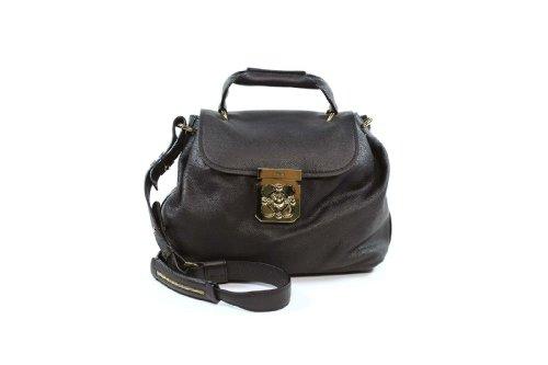 Chloe Handbags Elsie Small Satchel In Black 3S0832-637-BLACK-001