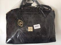 Disney Dooney and Bourke Haunted Mansion Satchel Bag