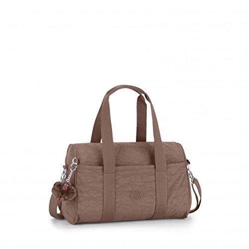 Kipling Practi-Cool Monkey Brown Handbag