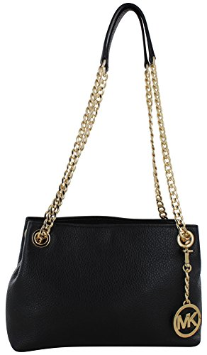 Michael Kors Jet Set Chain Women's Medium Messenger Handbag