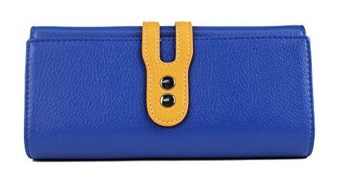 Scarleton Two Tone Wallet H3253