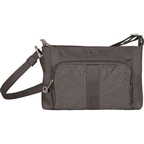 Travelon Anti-Theft Signature E W Slim Bag