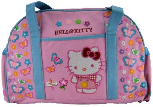 Sanrio Hello Kitty Diaper Tote Bag