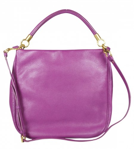Marc By Marc Jacobs_too Hot to Handle Hobo_m0001342b_brighter Purple