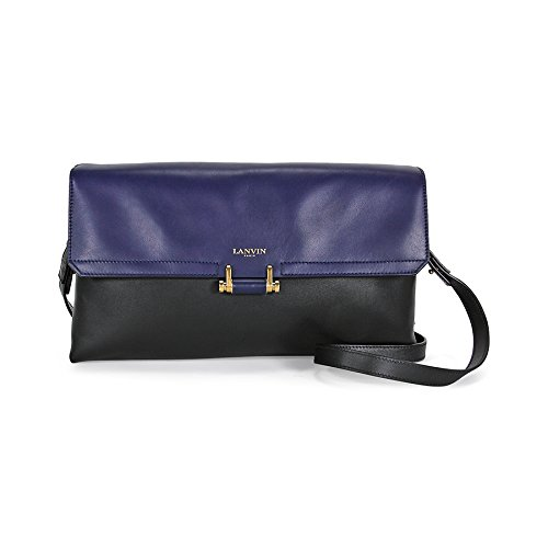 Lanvin Clutch Bag – Black
