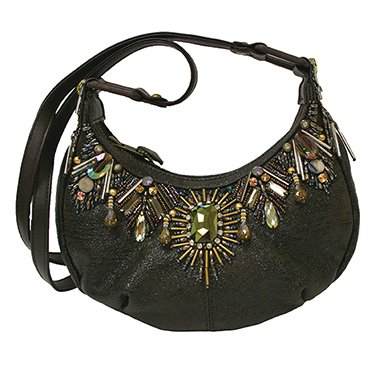 Mary France Luminous Handbag