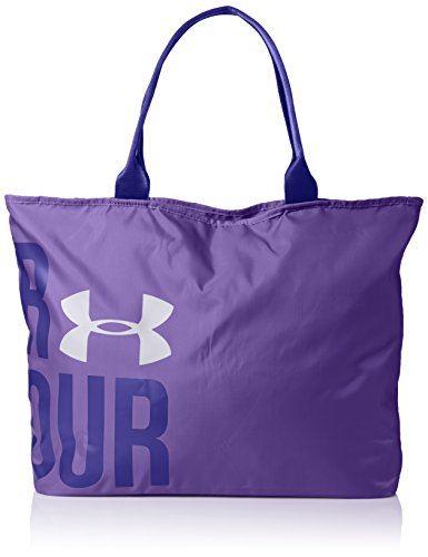 Under Armour Women's Big Word Mark Tote Bag