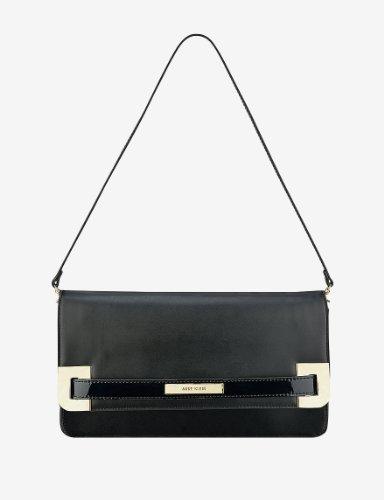 Anne Klein High Definition Clutch Bag – – Anne Klein