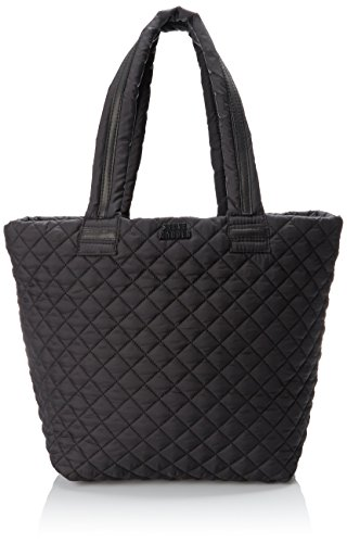 Steve Madden Broverr Quilted Tote Bag